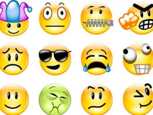 <h3>३० वर्षांचे इमोटिकॉन्स...</h3><br/>कम्प्युटरवर चित्रांच्या साहाय्यानं भावना व्यक्त करणारी ही इमोटिकॉन्स... आनंद, दु:ख, गंभीरता अशा भावना चिन्हांच्या साहाय्यानं पोहचवणाऱ्या इमोटिकॉन्सचा जन्म १९ सप्टेंबर १९८२ रोजी झाला होता. ही चिन्ह कोलन, डॅश आणि अशा चिन्हांच्या साहाय्याने बनवण्यात आला होता.<br>