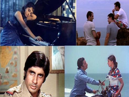 <h3>अॅक्शन रिप्ले</h3><br/>१९६० ते २००० या दशकांमध्ये हिंदी सिनेमा बहरला. त्याने नवनवे प्रयोग केले. कमालीचं यश मिळवलं. हिंदी सिनेमात या दशकांमध्ये विविधता आली. कसे घडत गेले या दशकांमध्ये बदल?
