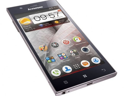 <h3>लेनोवोचा नवा स्मार्टफोन 'लेनोवो के ९००</h3><br/>'सध्या प्रत्येत कंपन्यांमध्ये स्मार्ट फोन डोळ्यासमोर ठेऊन स्पर्धा चाललेय. मोबाईलच्या कंपन्यांबरोबरच आता लॅपटॉपमध्ये अग्रगणी असलेल्या कंपन्याही आता स्मार्टफोनच्या रेसमध्ये उतरु लागल्यात. दर आठवड्याला विविध कंपन्या नवीन फिचर्स, स्मार्टलूक असलेले स्मार्टफोन बाजारात आणत आहेत. यामध्ये आता आणखी एका नावाची भर पडली आहे ती लेनोवोची.  लेनोवो कंपनीने नवीन स्मार्टफोन लेनोवो के ९०० आणलाय.<br>