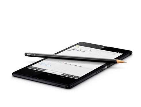 <h3>स्टायलस अथवा पेन्सिल</h3><br/>एक्सपिरिया झेड अल्ट्रासाठी आपण पेन्सिल आणि स्टायलसचा वापर करु शकतो. तसेच आपण या फोनमध्ये कोणत्याही पेन्सिल, स्टायलस अथवा पेनने लिहू आणि स्केच करु शकतो.