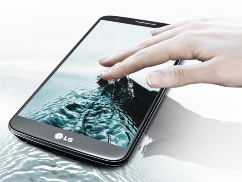 <h3>फूल एचडी डिसप्ले</h3><br/><br>एलजी जी२ ची ५.२ इंचचा फूल एचडी डिसप्ले आहे आणि त्याची स्क्रीन अतिशय स्पष्ट आणि क्लीन आहे.या फोनचे डेफिनेशन चांगले आहेत. <br>या फोनचा डिसप्ले ४२३ पिक्सल पर इंच एवढा आहे. अॅन्ड्रॉईड ४.२.२ जेली बीन आहे.<br>