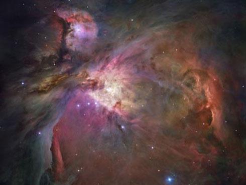 <h3>ग्रेट मृगशीर्ष नक्षत्र</h3><br/><br>हे नक्षत्र थेटा-१ मृगशीर्ष असून एक भव्य नक्षत्र आहे. हे नक्षत्र सर्वाधिक लोकप्रिय आहे. सपुर्ण आकाशगंगेमधील आताच नवीन अशा काही ताऱ्यापैंकी एक तारा आहे.<br><br>हे नक्षत्र ३ ते ५.३० दरम्यान अतिशय सुंदर दिसते.<br><br><br>या सर्व प्रतिमा नासाकडून जमा केल्या  असून अदिल देसाई यांच्याकडूम संकलित केल्या आहेत.<br>