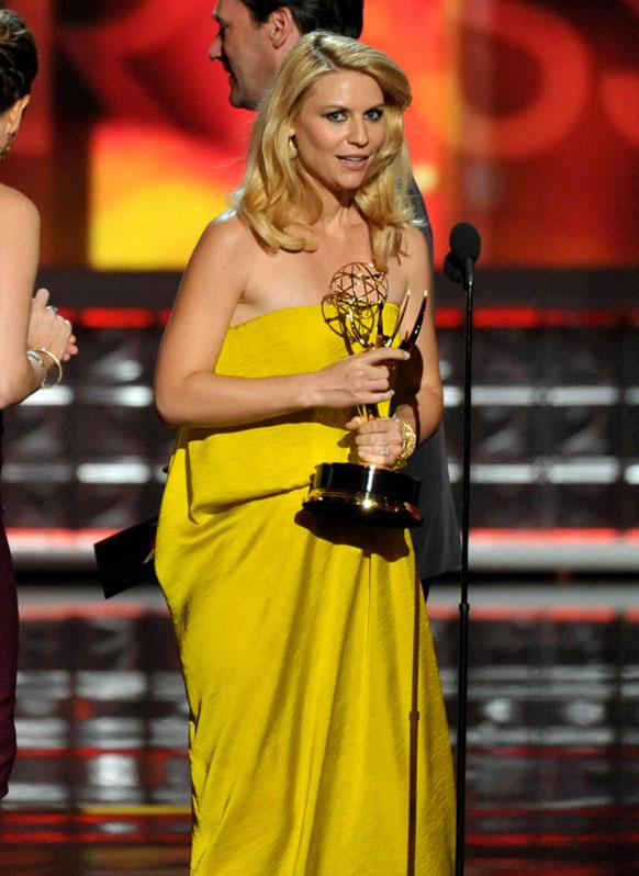 Emmy अवॉर्ड २०१२