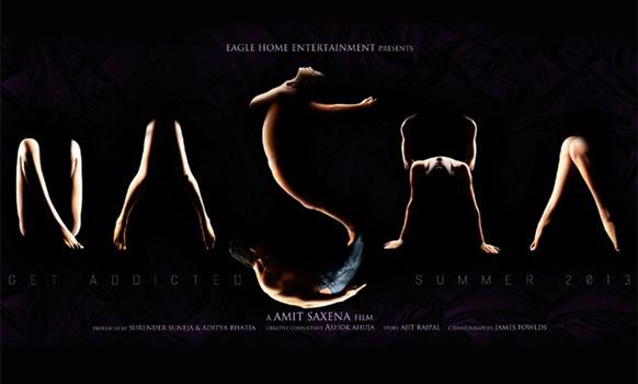 पूनम पांडेने ए प्रमाणपत्र सिनेमात काम करण्याचे ठरविले आहे.  'नशा' या सिनेमाचे पोस्टर ट्विटरवर टाकला आहे.