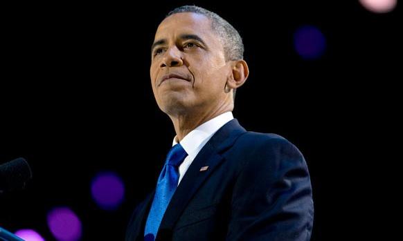 फोर्ब्जच्या यादीत - अमेरिकेचे अध्यक्ष बराक ओबामा सलग दुसऱ्या वर्षी पहिल्या क्रमांकावर आहेत