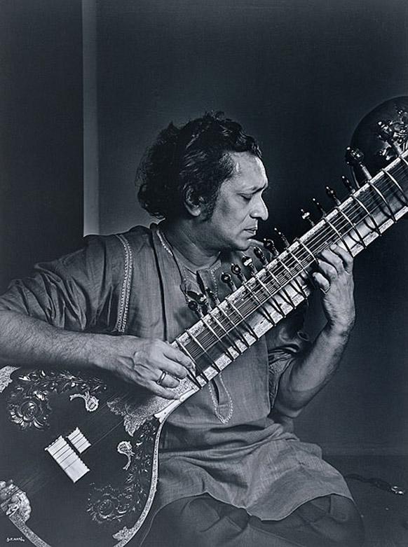 पंडीत रवी शंकर