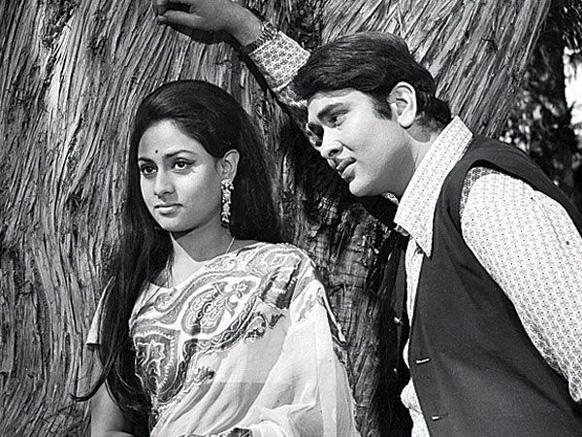 जया बच्चनसोबत 'जवानी दिवानी' सिनेमात रणधीर कपूर