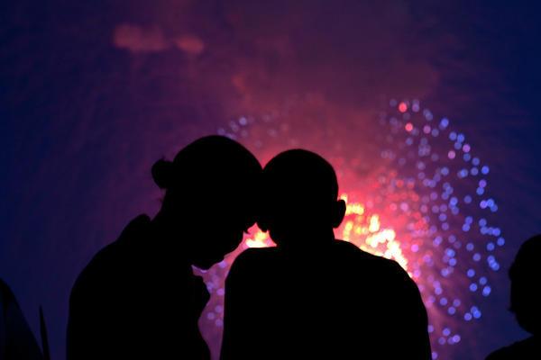 बराक ओबामा यांनी दिल्या देशाला शुभेच्छा...