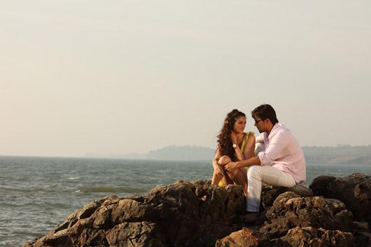 रणदीप हुडा आणि आदिती राव... पहिल्यांदाच एकत्र दिसणार 'मर्डर ३'मध्ये...