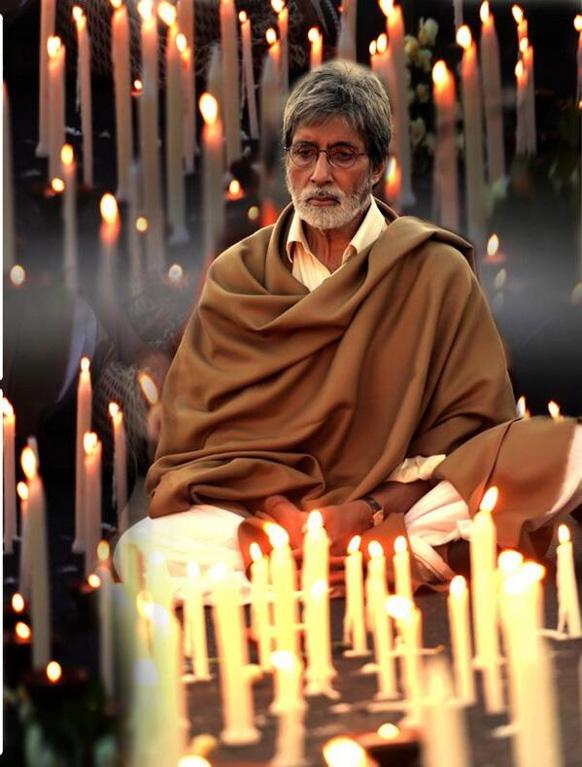 अमिताभ बच्चन