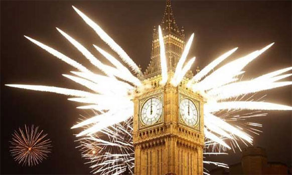 लंडन - दररोज १५.९६ दशलक्ष आंतरराष्ट्रीय प्रवासी भेट देतात