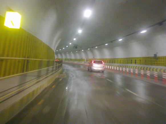 ईस्टर्न फ्रीवेचा पुढचा टप्पा असलेला पांजरापोळ ते घाटकोपर हा २ . ५ किमींचा एलिव्हेटेड रस्ता डिसेंबरपर्यंत पूर्ण होणार आहे.