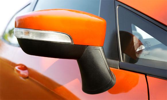 'इको स्पोर्ट' १.५ डिझेल इंजिन कार ६.६९ लाखांत उपलब्ध होऊ शकेल