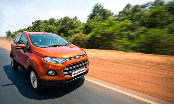 दीर्घकाळाच्या प्रतिक्षेनंतर ग्लोबल कार कंपनी फोर्ड आज भारतात एक नवी कॉम्पॅक्ट स्पोर्टस युटिलिटी कार लॉन्च करत आहे. ही कार आहे 'इको स्पोर्ट'.