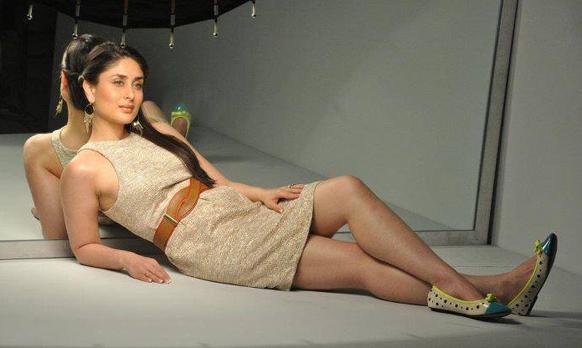 करीना कपूर- खान