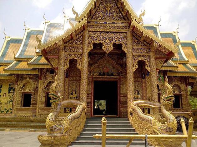 थायलंडचं सौंदर्य ३