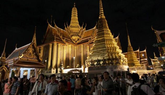 थायलंडचं सौंदर्य ४
