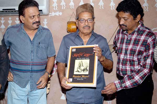 'महापूजा' (१९५४) मध्ये आलेल्या हिंदी चित्रपटापासून मन्ना डेंनी स्वतंत्रपणे संगीतकार म्हणून बॉलिवूडमध्ये एँट्री केली...