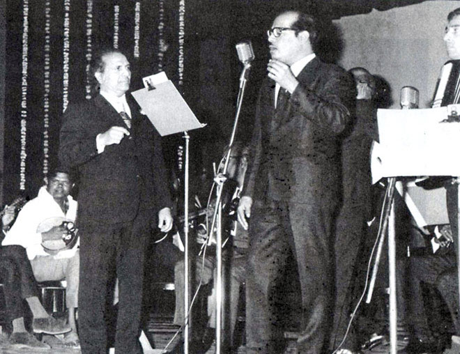 मन्ना डे 'दो बिघा जमीन' या चित्रपटात गायलेल्या गाण्यांनी देशासमोर आले...