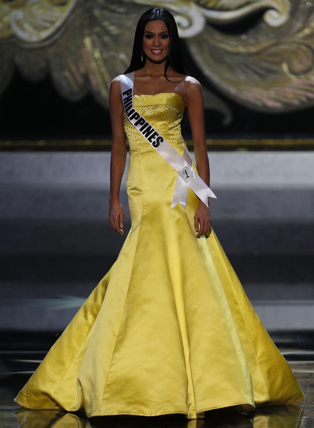 मिस फिलिपिन्स
