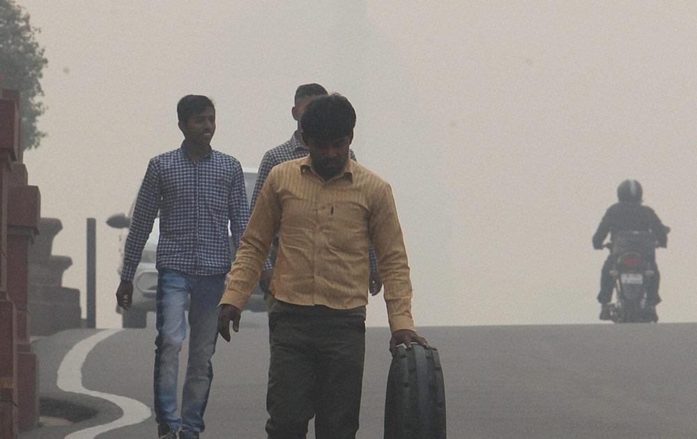 राजपथ, नवी दिल्ली