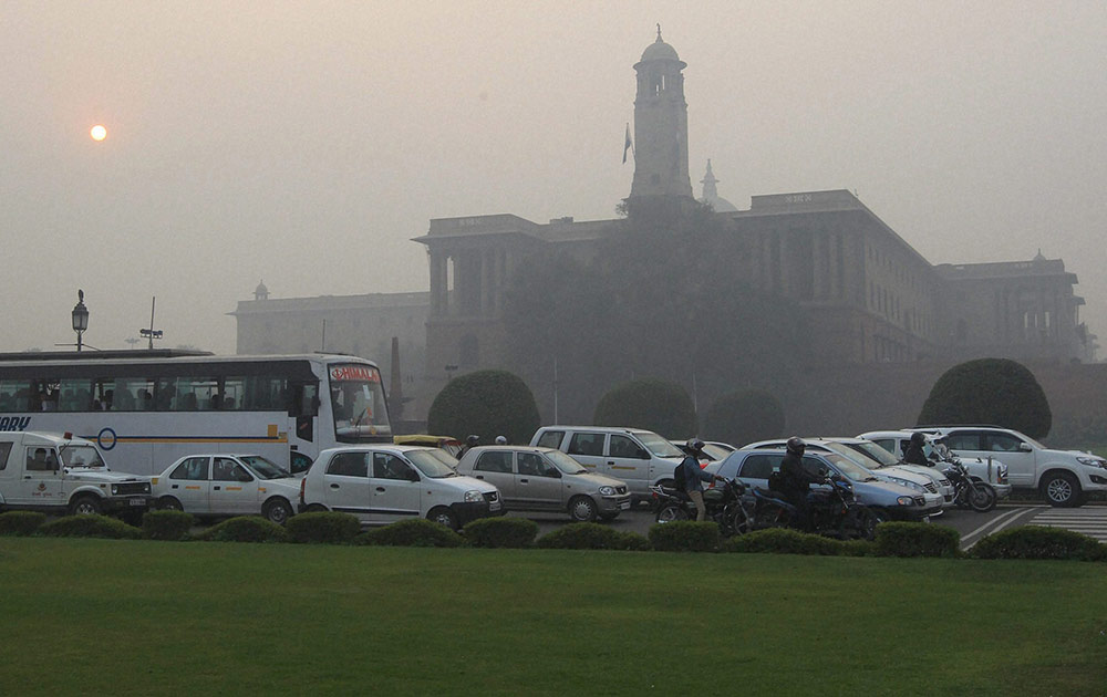 विजय चौक, नवी दिल्ली