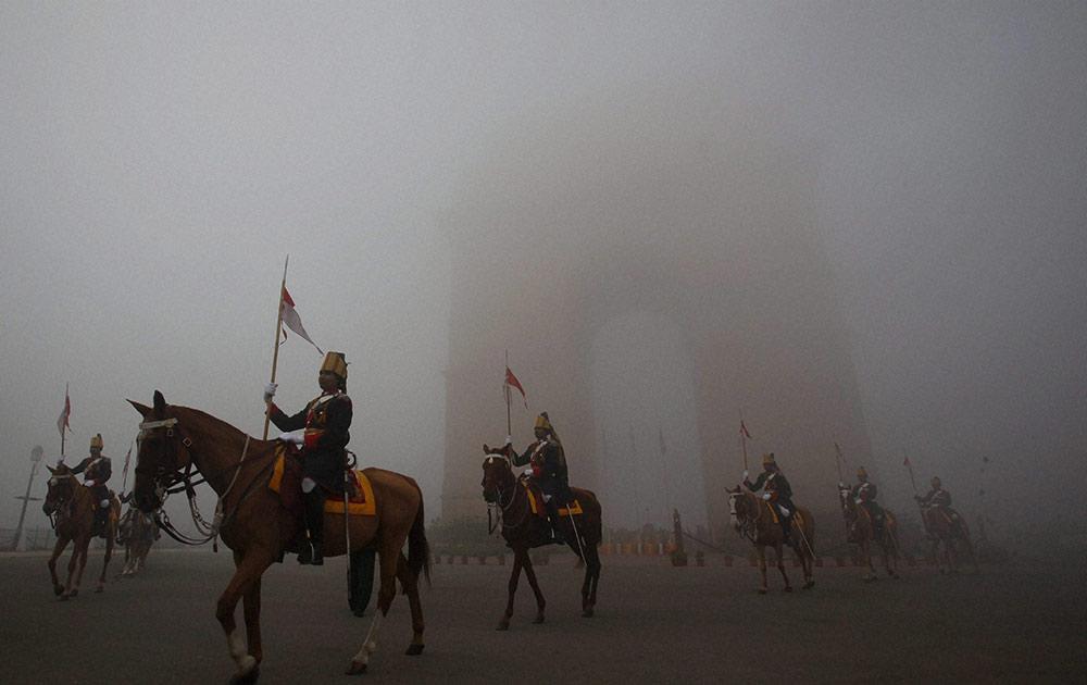 इंडिया गेट, नवी दिल्ली