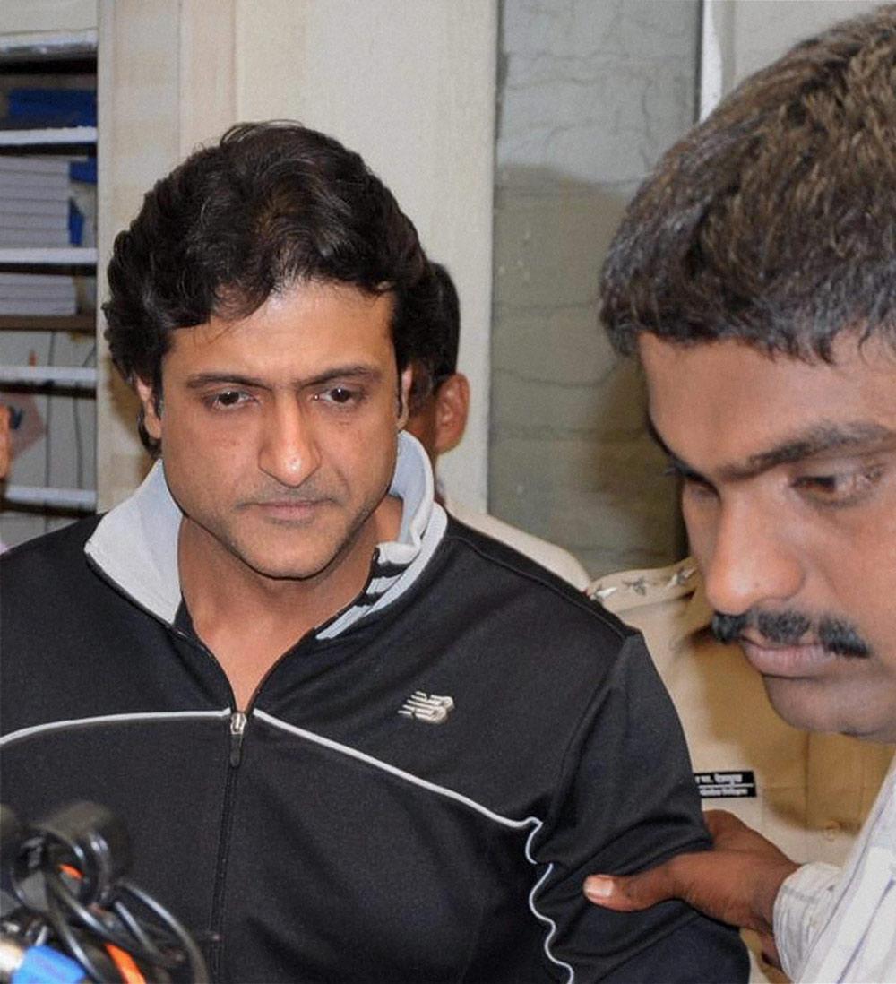 अरमान कोहली... बिग बॉसच्या घरातून अटक