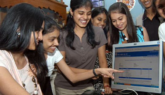 how to see hsc result 2014 online