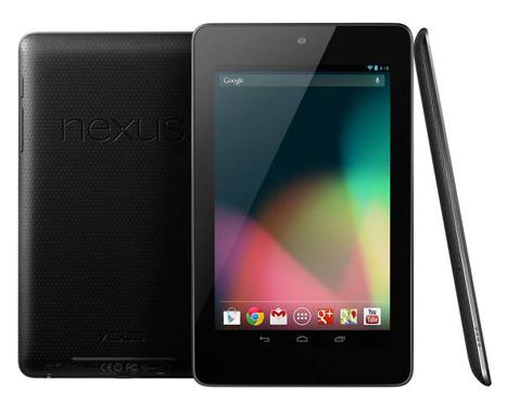<h3>नेक्सस ७ (३२ जीबी) (Nexus 7 (32GB)</h3><br/>पहिली किंमत:   १९,९९० रुपये<br>आताची किंमत:  १०,९९९ रुपये<br><br>गूगल नेक्सस डिवाइस खूपच जोरात असतात. कारण त्यात विनाकारण असे एनिमिशन आणि प्री-लोडेड ब्लॉटवेयर ऐप नसतात. <br>कदाचित याच कारणाने नेक्सस ७ (३२ जीबी) हा अजून देखील चांगला विकला जात आहे. <br>यात चांगली डिस्प्ले स्क्रिन, रिस्पॉन्सिव टचस्क्रीन, एनवीडिया टेग्रा ३ क्वॉड-कोर प्रोसेसर, १ जीबी रॅम, एनएफसी, जीपीएस, वाय-फाय आणि उत्तम बॅटरी आहे, जी १० तास चालू शकते.