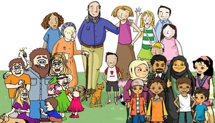 ब्लॉग: कुटुंब