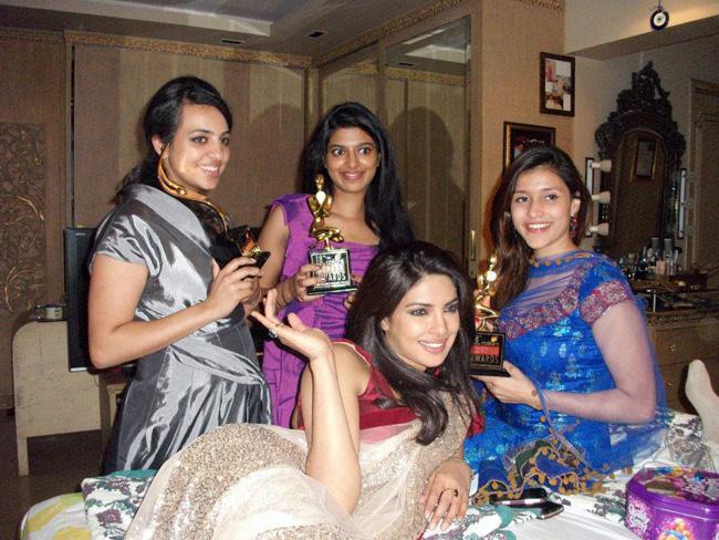 बार्बीनं तेलुगू चित्रपट 'प्रेम गीमा जनथा नाही'मधून डेब्यू केलाय.  फोटो: फेसबुक