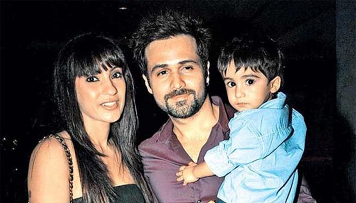 अयान खान आई -वडील : परवीन शाहनी आणि इमरान हाश्मी जन्म- 3 फेब्रुवारी 2010
