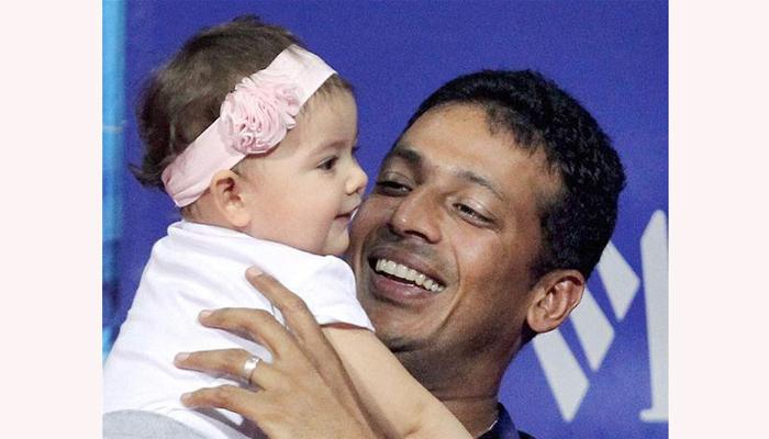 सायरा भूपती आई -वडील : लारा दत्ता आणि महेश भूपति जन्म- 20 जानेवारी 2012