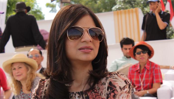 साबा अली खान  -  शर्मिला टागोरची मोठी मुलगी साबा अली खान.... साबा एक ज्वेलरी डिझायनर आहे. चित्रपटांची आवड असली तरी तिला अभिनेत्री नाही व्हायचं.
