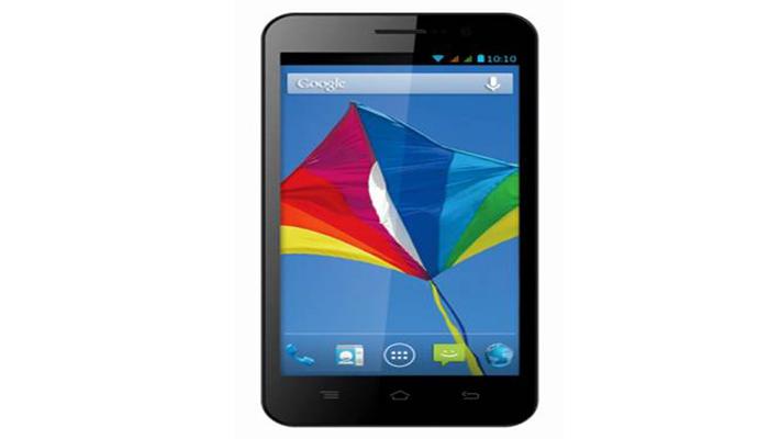 <p>व्हिडिओकॉन A55 क्यूएचडी<br /> किंमत: 7800 रुपये.</p>  <p>* अँड्रॉइड 4.2.1 जेली बीनवर चालणारा व्हिडिओकॉन&nbsp;A55 क्यूएचडी या फोनमध्ये qHD 960x540 पिक्सल रिझॉल्युशन असलेलं 5 इंचचा डिसप्ले आहे.</p>  <p>* 1.3 गीगाहर्टझ कॅाड कोअर प्रोसेसर आणि 1 जीबी रॅम आहे.</p>  <p>* इंटरनल स्टोरेज 4 जीबी आणि 32&nbsp;जीबी माइक्रो-एसडी कार्ड एक्सपान्डेबल आहे.</p>  <p>* बॅटरी 2000 मेगाहर्टझची आहे.</p>