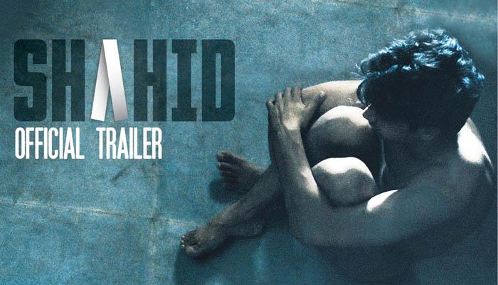 <p>राज कुमार</p>  <p>चित्रपट : शाहिद</p>  <p>हंसल मेहताचे दिग्दर्शन असलेल्या या चित्रपटात 'काय पो छे' चित्रपट फेम अभिनेता राज कुमारने वकिलाची भूमिका केली आहे. खोट्या आरोपाखांली त्याला अटक करण्यात येते आणि तुरूंगात त्याचा छळ होतो. त्या दृश्यात तो निर्वस्त्र दाखवण्यात आला.&nbsp;</p>