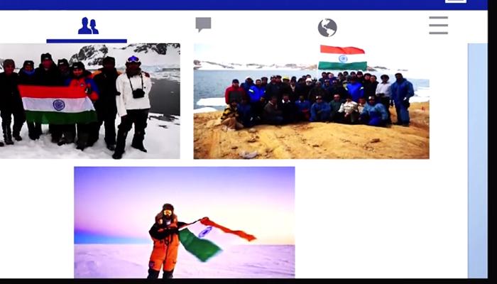 स्वातंत्र्यदिनानिमित्त यूट्यूबवर 'बिइंग इंडियन'चा नवा व्हिडिओ