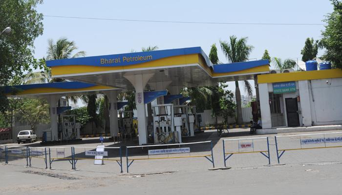 पेट्रोलपंप 26 ऑगस्टपासून बेमुदत बंद