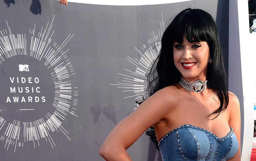 MTV व्हिडिओ संगीत पुरस्कार