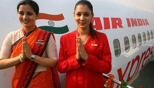 एअर इंडियाचा 100 रुपयांमध्ये प्रवास