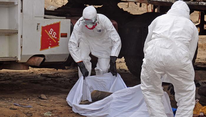 इबोलाचं संक्रमण टाळण्यासाठी पाच गोष्टी