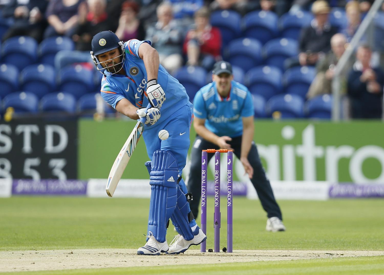 भारत विरूद्ध इंग्लंडचा आज पहिला वन-डे सामना