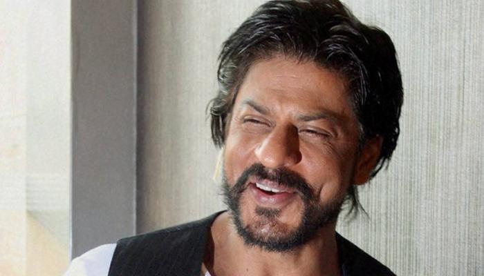 इंटरपोलच्या मोहिमेचा शाहरुख खान ब्रँड अँबॅसडर