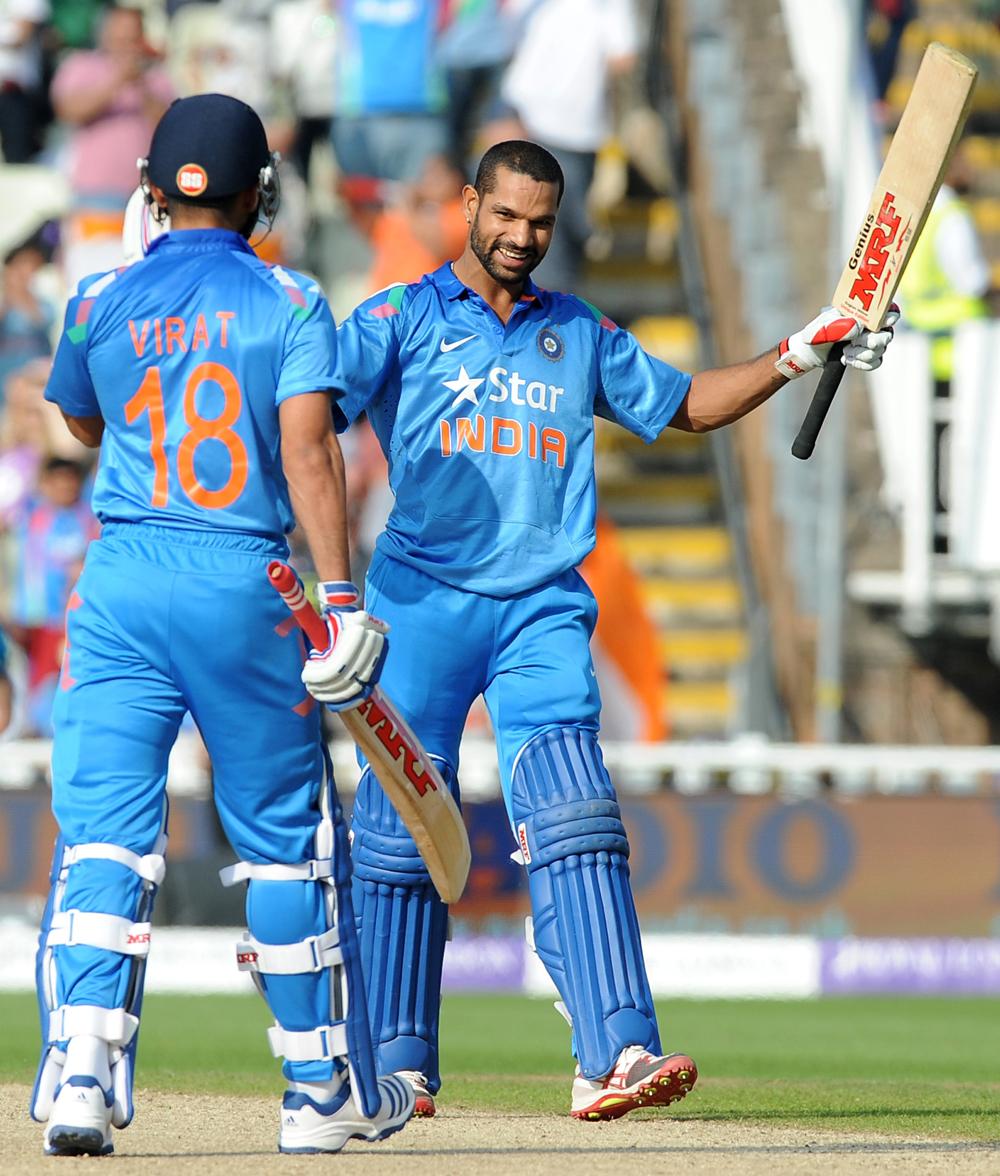 भारताचा इंग्लडवर दणदणीत विजय,3-0 अशा आघाडीसह वन डे मालिकेवर कब्ज