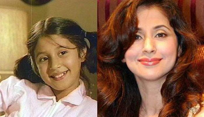 <p>२) उर्मिला मातोंडकर (जन्म- ४ फेब्रुवारी १९७४)<br /> बालकलाकार: कलयुग (1981), मासूम (1983)<br /> अभिनेत्री: नरसिम्हा (1991), चमत्कार (1992), रंगीला (1995), जुदाई (1997), सत्या (1998), मस्त (1999), खूबसूरत (1999), जंगल (2000), प्यार तूने क्या किया (2001), भूत (2003), एक हसीना थी (2004), कर्ज (2008)</p>  <p>&nbsp;</p>