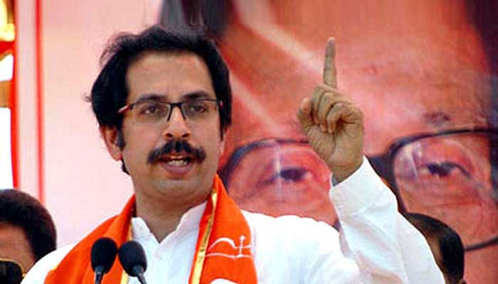 `अखंड महाराष्ट्र ठेवणाऱ्यांनाच शिवछत्रपतींचा आशीर्वाद`