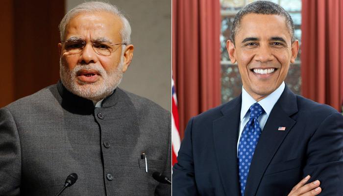उर्जा, संरक्षण विषयात भारत-अमेरिका दोन्ही देशात करार