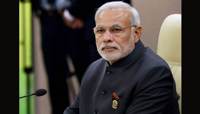 सार्क देशांनी दहशतवादाचा बिमोड केला पाहिजे - पंतप्रधान मोदी