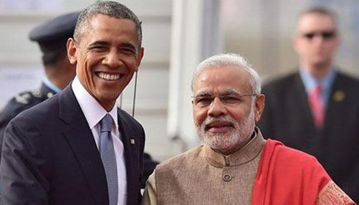 ओबामांच्या दौऱ्यानं भारताला हे मिळालं.. टॉप 12 मुद्दे!